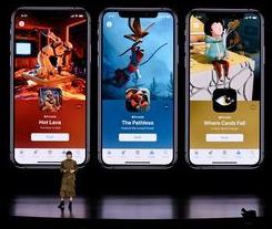 アップル「ゲーム出してくれたら1タイトルあたり数億円出す。独占ならさらに出す」