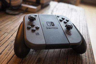 Switch買って良かったと思う瞬間書いていけ