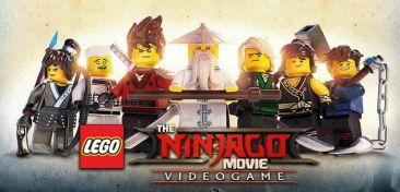 「The LEGO Ninjago Movie Video Game」 発表、映画版をビデオゲーム化、アナウンストレーラー公開!!