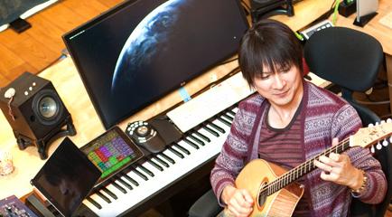 【ゼノブレ3 始動?】ゼノシリーズなどで作曲を手掛ける光田康典が4月から大規模なレコーディングを開始