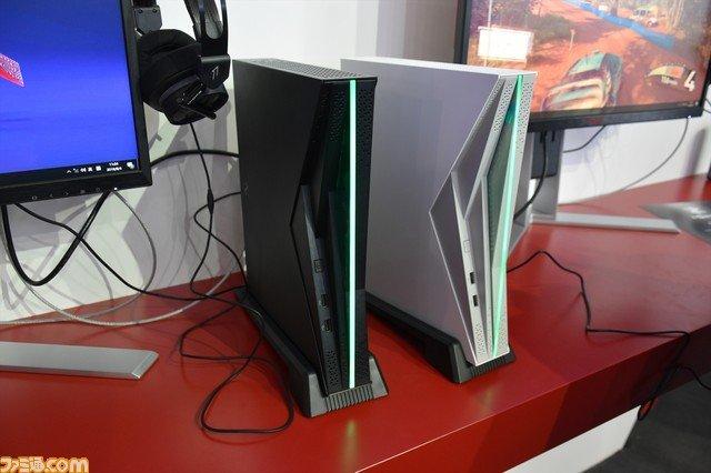 【衝撃】中国、PS4に対抗し家庭用ゲーム機『小霸王(シャオバーワン)Z+』を電撃発表!凄いスペックでお値段8万円wwww