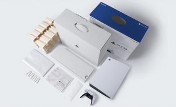 【謎】SIE広報さん、PS5のパッケージについて語り出す「PS5のパッケージは、100%リサイクルが可能です!」