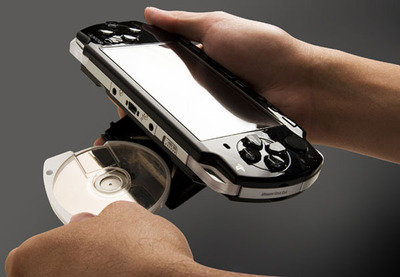 PSPとかいうまぎれもない名機