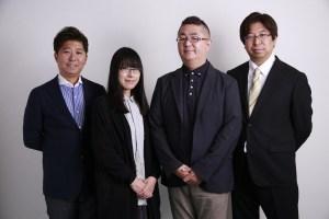 【朗報】「日本ゲームシナリオライター協会」が発足 代表、理事に月光、エッジワークスなど