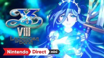 Switch版「イース」の発売日が6月28日に決まったわけだが…買う?