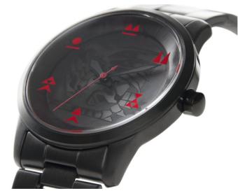 国産時計ブランドGSX 「リオレウスモデル」の腕時計が発売決定!カッコイイぞ!!