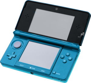3DS、ついに全てのソフトリリースが終了する