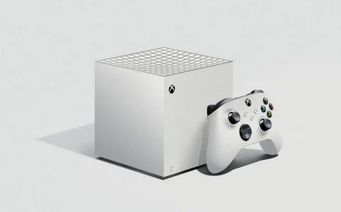 【速報】廉価版Xbox Series S「ロックハード」、最新のXbox SDKドキュメントにも記載あり