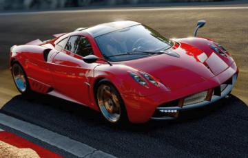 次世代レーシングシム「Project CARS」 高画質グラ確認!疾走するローンチトレーラーが公開!!