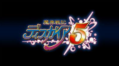 (速報) 「魔界戦記ディスガイア5」PS4向けに2015年発売決定!!