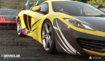 PS4「ドライブクラブ」 期待の次世代レースゲー、発売日は6/12で確定か!?
