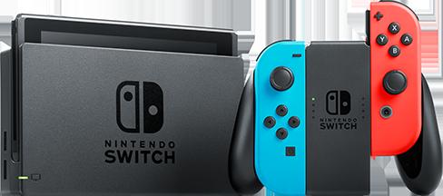 【チェック】Nintendo Switch FW v8.0.0 アップデート配信開始!ソフトをタイトル順で並べ替えなど