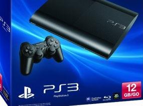 新型PS3がE3で発表!? 12GBモデルが北米ショップで売り切れ続出、布石か