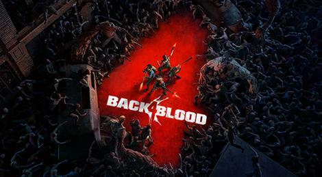 【悲報】「Back 4 Blood」日本版は欠損規制あり