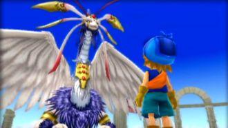 """3DS「DQM2 イルとルカの不思議なふしぎな鍵」 """"マックでDS""""で新たな『プレゼントの鍵』が配信!"""