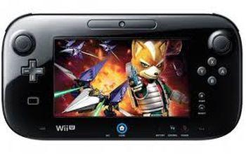 WiiU版「スターフォックス」がついにくるぞおぉぉぉっ!!WiiUゲームパッドでコックピットビュー、amiiboにも対応!!