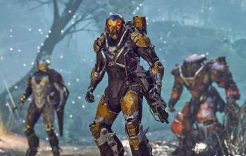 EA「ANTHEMのロンチで期待を煽って購入させる古い手法はもう通用しない事が分かった」