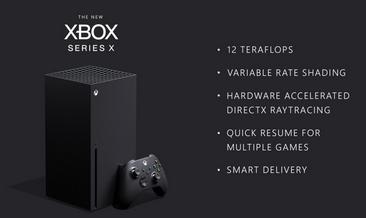 【衝撃】Xbox Series X、4TFLOPSの廉価モデルを開発中の噂