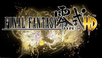 「ファイナルファンタジー零式」HDリマスター版の正式名称は「ファイナルファンタジー TYPE-0」 北米公式サイトオープン!