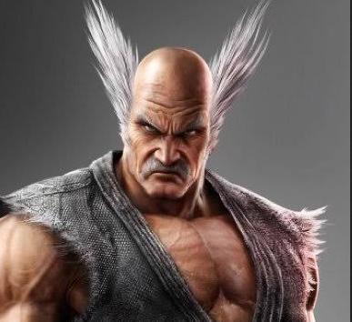 【驚愕】スマブラSP、DLCでまさかの『鉄拳・平八』参戦!?