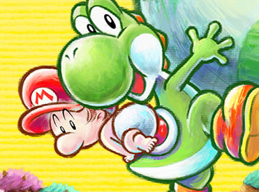 明日発売! 3DS「ヨッシーNewアイランド」 最新まとめ情報! フラゲ コース情報 DL版 感想レビュー 事前情報 攻略 期待の声