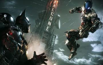 「バットマン:アーカム・ナイト」 PS4版新要素紹介トレーラーが公開!