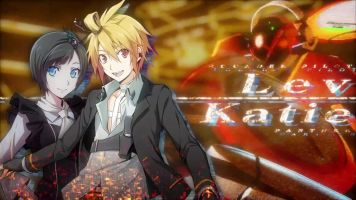 PS4/PC「旋光の輪舞2」 体験版が配信決定!