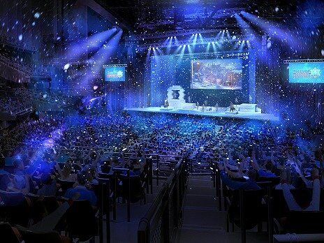 【コロナ】 『テイルズオブフェス2021』 コロナ禍東京で有観客で強行決定 【んほぉー】