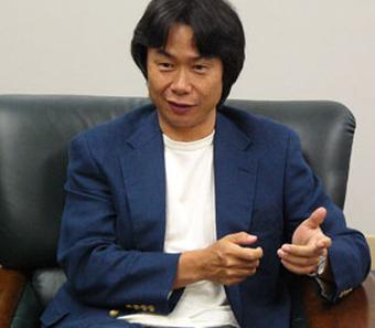 宮本茂氏がゼルダ最新作をオープンワールドゲームと呼びたくなかった理由