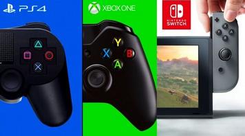 ソニー、MS、nVidia「任天堂は置いてきた。この先の戦いについて来れそうにない」