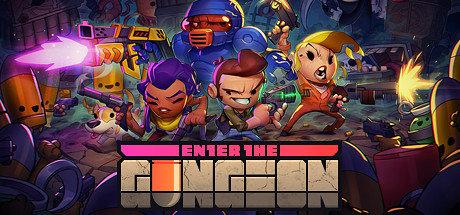【朗報】ローグライク弾幕STGアクション「Enter the Gungeon」200万本突破!内半数以上がSwitch版www