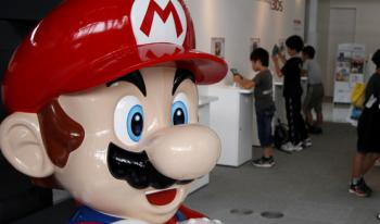 中国「マリオが日本のものだと知らなかった。なぜ任天堂が抗議してこないのか不思議」
