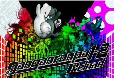 【朗報】PS4版 『ダンガンロンパ1・2 Reload』 発売決定!!