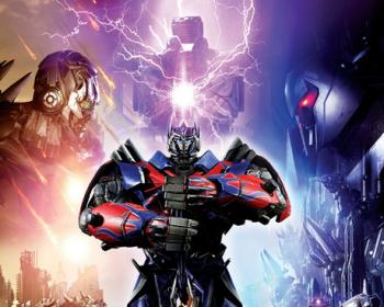 PS4/PS3「トランスフォーマー ライズ オブ ザ ダーク スパーク」が8/28発売決定!映画最新作を補完するアクションアドベンチャー