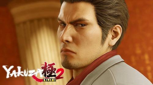 【Yakuza Kiwami】Steam版「龍が如く極2」の配信日が5/9に決定!リリーストレーラーが公開!