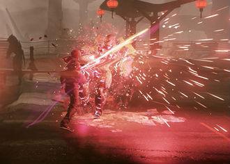 PS4「インファマス:セカンド サン」 早くも100万セールス突破! シリーズ最速の売り上げ記録に