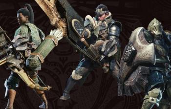 【モンスターハンターワールド】メイン武器から見るプレイヤーの性格