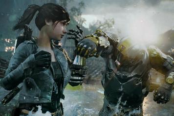 Xbox Series X「Bright Memory: Infinite」ハイクオリティアクションFPSが登場、最新トレーラーが公開!