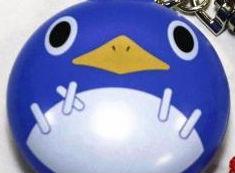 (かわいい) 日本一ソフトウェア、『プリニー』の防犯ブザーを岐阜の新小学生に配布!