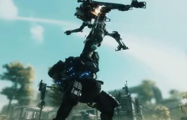 「タイタンフォール2」 新たなマルチプレイヤー映像が登場