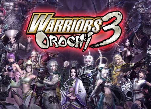 【速報】PS4/Switch「無双OROCHI3」発売日が9/27に決定!PV、プレイムービー、特典情報も一挙公開!!