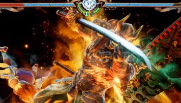 PS4/XB1/PC「ソウルキャリバー6」4Kプレイムービーが公開!
