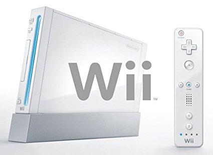 「Wii」とかいう売上的には勝ちハードだったのに今一影が薄いハード