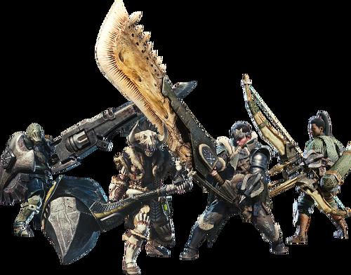 ゲームの武器選択で剣と槍と弓と斧と短剣とハンマーがあった場合、最初に試すのは