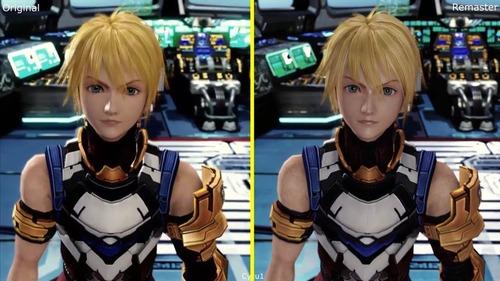 PS4 「スターオーシャン4 -THE LAST HOPE- 4K & Full HD Remaster」 PS3版比較映像が公開!11/28配信
