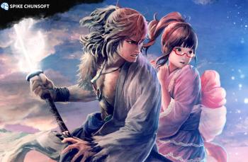 """【朗報】「侍道」最新作が""""外伝""""として復活!Switch/PS4向けに2020年2月20日に発売決定きたああぁぁぁっ!!"""