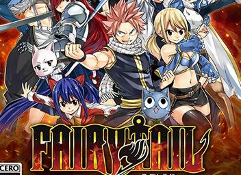 Switch/PS4/Steam「FAIRY TAIL」ストーリートレーラー&オリジナルサントラ視聴動画が公開!