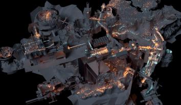 ダークソウルのマップの構造すごすぎないか?