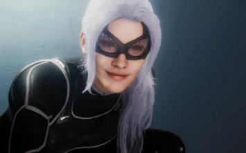 PS4「スパイダーマン」DLC第1弾でブラックキャット登場!『黒猫の獲物』国内向けトレイラー公開!!