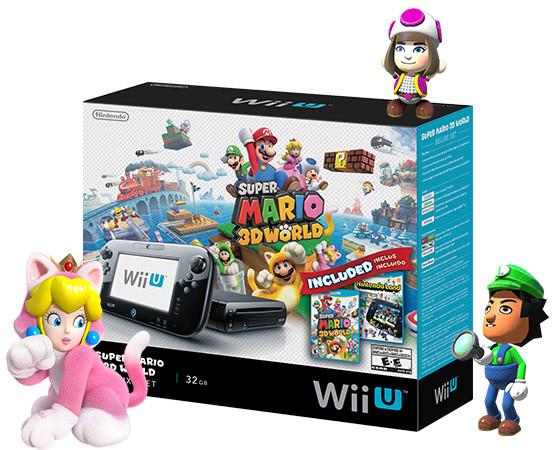 NintendoNXが発表されてるけどWiiUが熱いのは今なんだよ!!